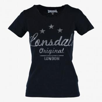LONSDALE ODJECA-MAJICA-LONSDALE STAR TEE