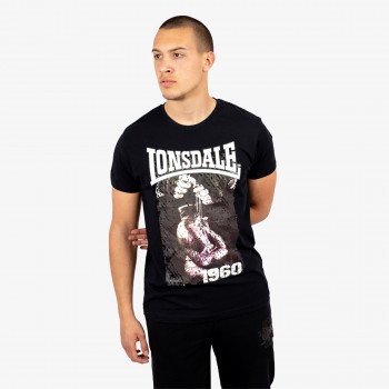 LONSDALE S21 GLOVE TEE