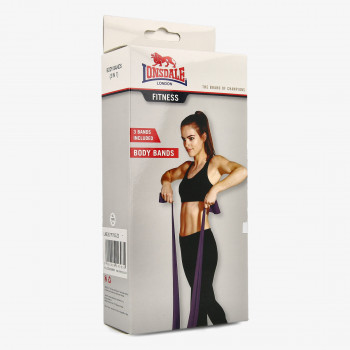 LONSDALE TRAKA-LNSD BODY BANDS (3 IN 1)