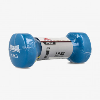 LONSDALE TEG-LNSD FITNESS WEIGHTS 1,5KG