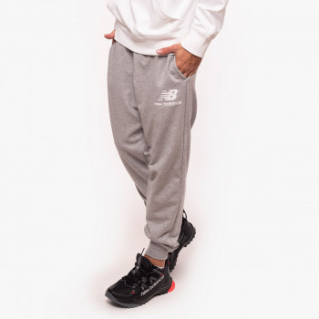 ODJECA-D.DIO-ESSENTIALS STACKED LOGO SWEATPANT
