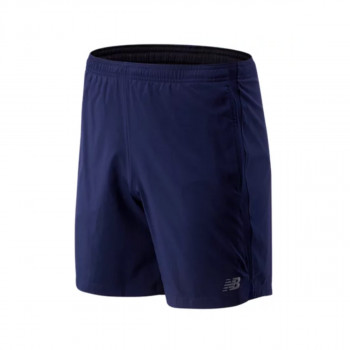 NEW BALANCE ODJECA-SORC-ACCELERATE 7IN SHORT