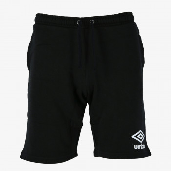 UMBRO ODJECA-SORC-BIG LOGO SHORTS