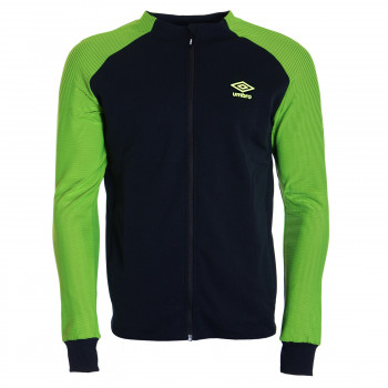 UMBRO ODJECA-DUKS-OFFSIDE FULL ZIP