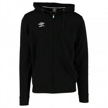 UMBRO ODJECA-DUKS-BASIC FULL HOODY