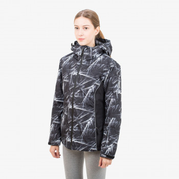 WINTRO KRYSTAL WOMEN'S SKI JACKET