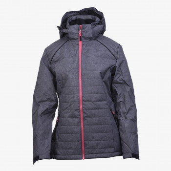WINTRO ODJECA JAKNA GRAVITY WOMEN'S SKI JACKET
