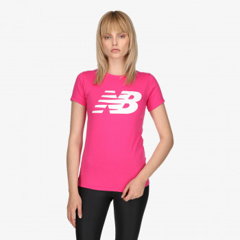 NEW BALANCE NEW BALANCE NEW BALANCE NB CLASSIC FLYING NB GRAPHIC TEE