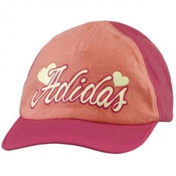 ADIDAS KAPA-INF CAP GIRLS