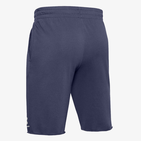 UNDER ARMOUR ODJECA-SORC-SPORTSTYLE TERRY SHORT