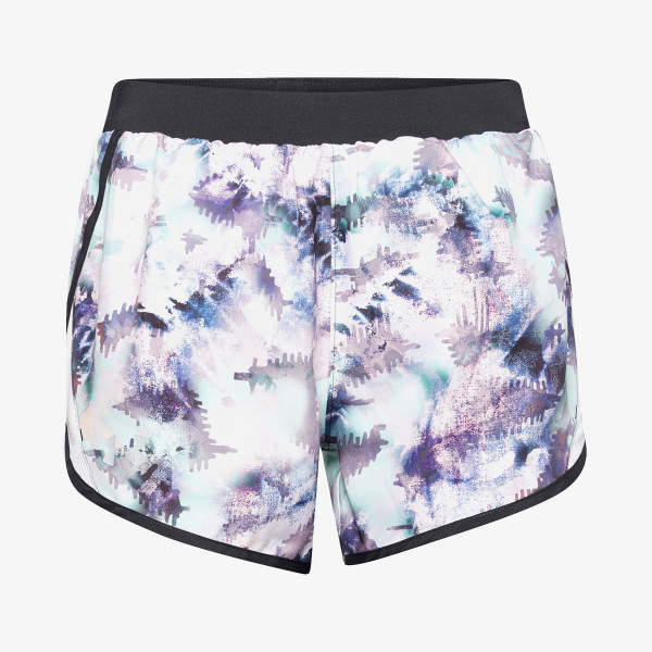 UNDER ARMOUR ODJECA SORC W UA FLY BY 2.0 PRINTED SHORT