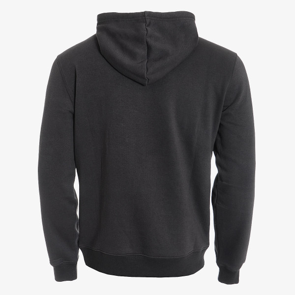 CHAMPION ODJECA-DUKS-HOODED HALF ZIP SWEATSHIRT