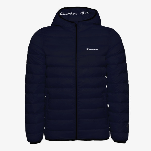 CHAMPION ODJECA JAKNA HOODED JACKET
