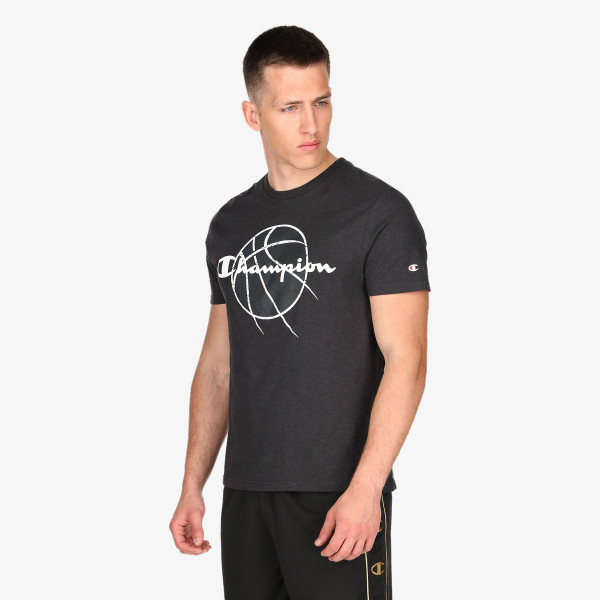 CHAMPION STREET BASKET BALL T-SHIRT