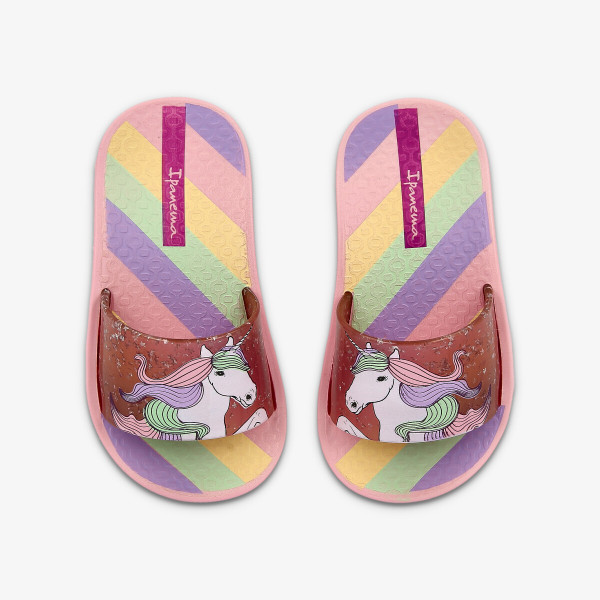 IPANEMA PAPUCE-IPANEMA URBAN SLIDE KIDS SS20