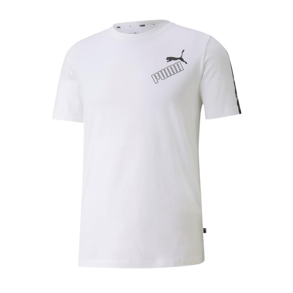 PUMA ODJECA MAJICA PUMA AMPLIFIED TEE