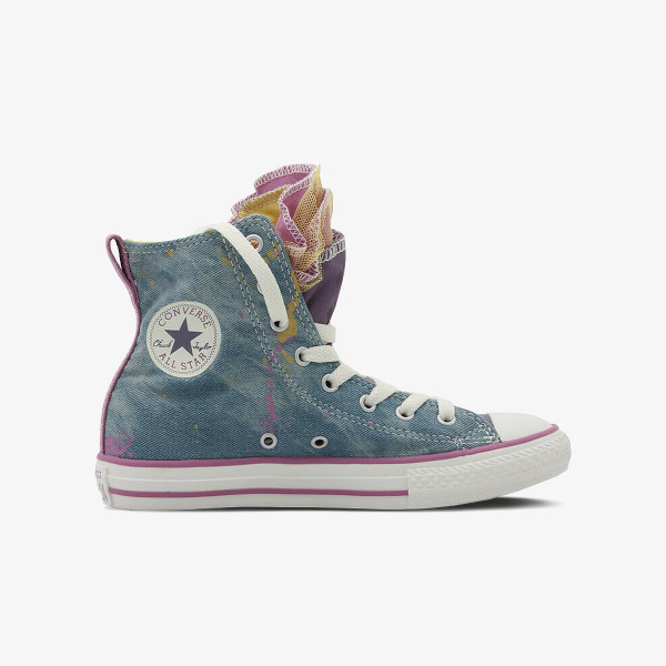 CONVERSE OBUCA PATIKE CHUCK TAYLOR ALL STAR PARTY
