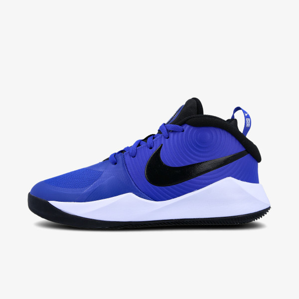 NIKE OBUCA-PATIKE-TEAM HUSTLE D9 (GS)