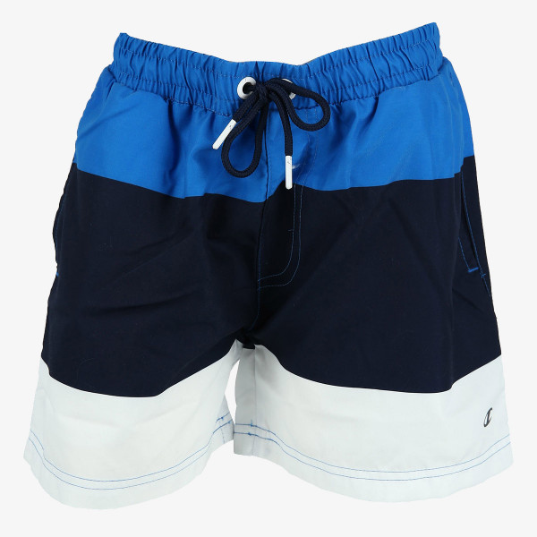 CHAMPION ODJECA-SORC-BOYS SPORT SWIM SHORTS