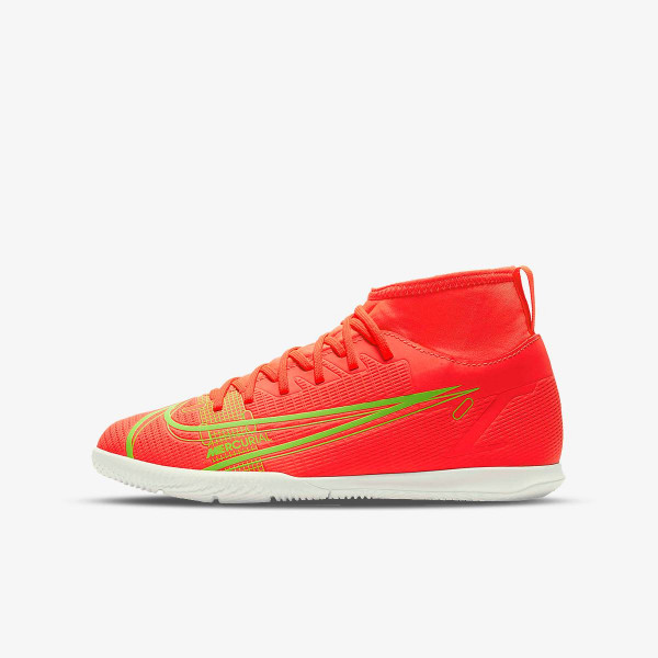 NIKE JR SUPERFLY 8 CLUB IC