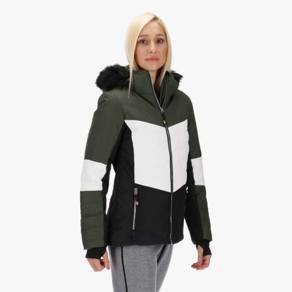 ELLESSE NANNA LADIES SKI JACKET