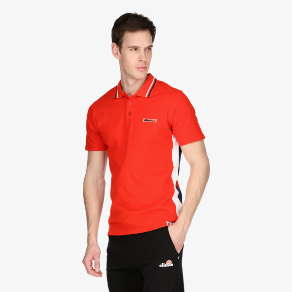 ELLESSE MENS POLO SHIRT