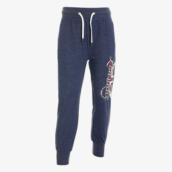 LONSDALE ODJECA D.DIO RETRO FLAG CUFF PANT B