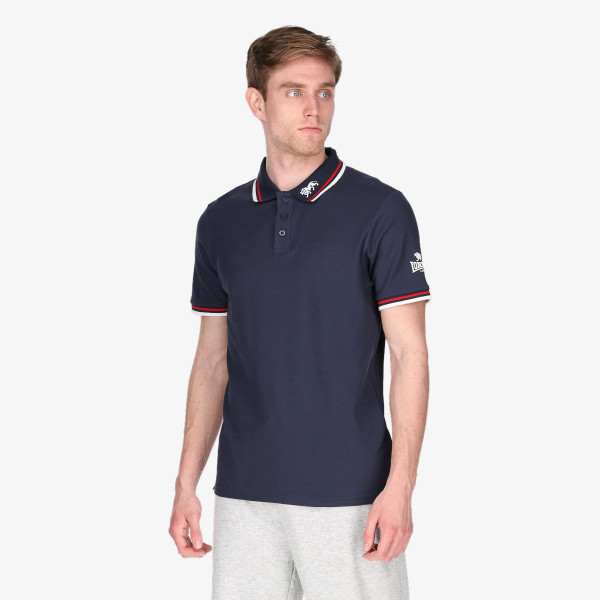 LONSDALE RETRO 1 POLO