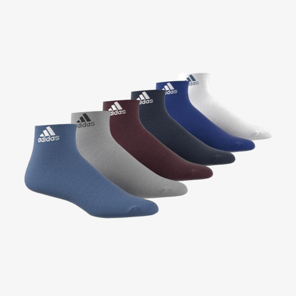 ADIDAS CARAPE-PER ANKLE T 6PP