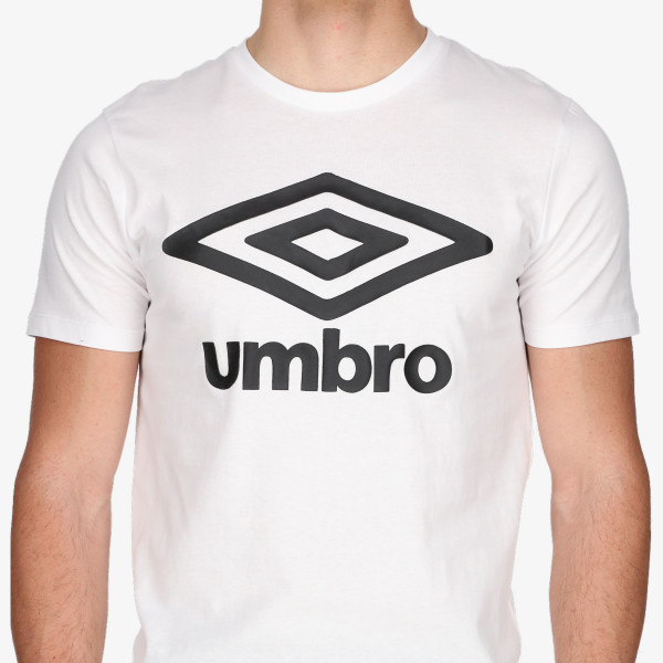 UMBRO BIG LOGO T SHIRT